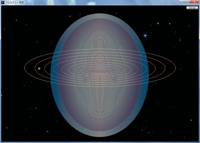 数霊システムⅡ(KS-02) コーザル測定